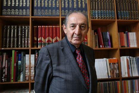 Otorgan premio Lorca al poeta mexicano Eduardo Lizalde - Martí Noticias | POEMAS | Scoop.it