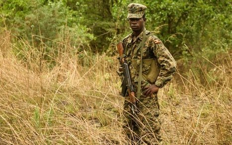 Joseph Kony's Former Bodyguards Are Now Helping U.S. Troops Hunt Him | Upsetment | Scoop.it