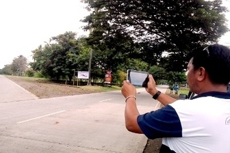 Philippines: Geo-tagging for Efficient, Cost-Effective Project Management | Global Affairs & Human Geography Digital Knowledge Source | Scoop.it