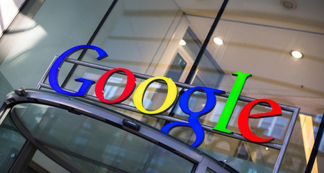 Google: 'Here to stay on business cloud... but a long way to go' | Cloud News | Scoop.it