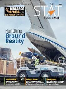 Air Cargo News Magazine - The Stat Trade Times | Business | Scoop.it
