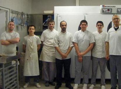 Boulangerie-pâtisserie Fouquiau : enfin réunis ! | Autour de Nouan-le-Fuzelier | Scoop.it
