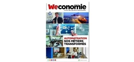 Wolters Kluwer : un supplément sur l'économie numérique | Médias, Com' & Réseaux Sociaux | Scoop.it