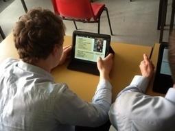 Using iPads in A2PE | #edpad | Scoop.it