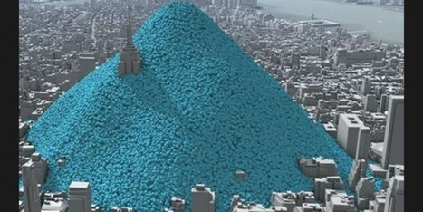 Carbon Visuals : le CO2 en images   sustainable innovation   Scoop.it