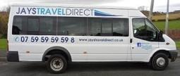 Hire Licensed Minibus Flintshire for Quick and Safe Transfer | Hire Licensed Minibus Flintshire | Scoop.it