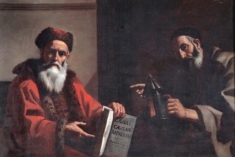 How to Sell Philosophy - Slate Magazine | Philosophical wanderings | Scoop.it