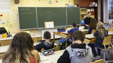 Es folgen noch mehrere Hürden | Lehrplan 21 – News | Scoop.it