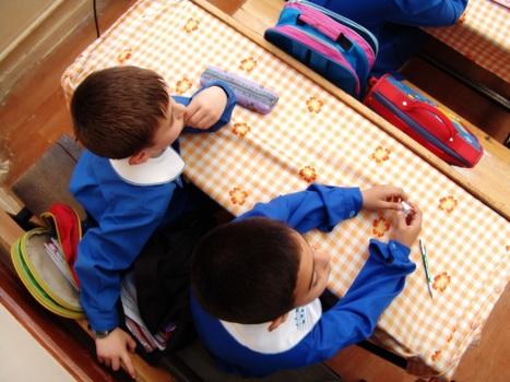 Canarian Government closes Lanzarote & Fuerteventura schools over weather | Canary Islands | Scoop.it