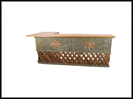 Large Mexican Equipale Bar   Furniture and Home Decor   Scoop.it