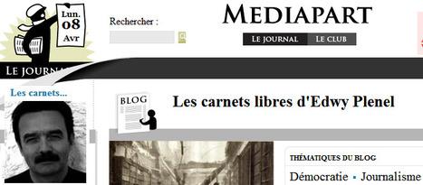 Libération, Fabius et la rumeur | DocPresseESJ | Scoop.it