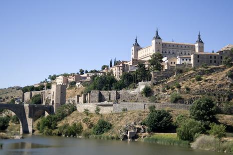 5 Historic Jewish Sites in Spain   Turismo Especializado   Scoop.it