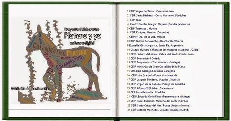 Proyecto C. I. Libros del siglo XXI para Infantil y Primaria   FOTOTECA INFANTIL   Scoop.it