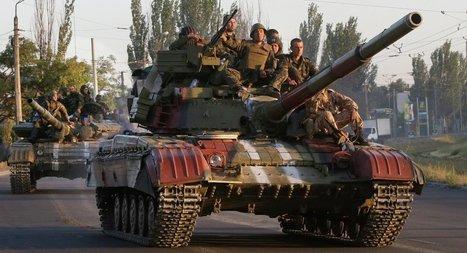 Infernal Affairs: Ukraine Minister Regrets Not Killing Protestors at Outset / Sputnik International | Global politics | Scoop.it