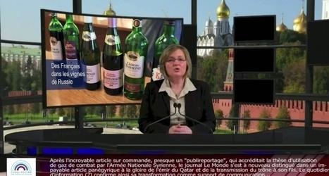 Des Français dans les vignobles russes pour une renaissance d'un vin de qualité | Le vin quotidien | Scoop.it