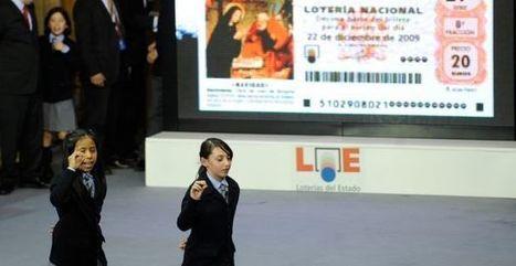 Comprar lotería de Navidad 2013 por Internet en España: Doña ... - Excite España | eCommerce | Scoop.it