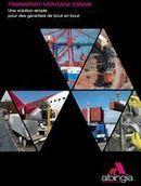 Industrie : Albingia lance une solution Transport Montage Essais - L'Argus de l'Assurance | albingia | Scoop.it