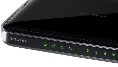 Netgear Wireless Router Configuration Guide | Posts | Scoop.it