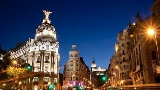 ESLvideo.com :: Top 10 Travel Attractions, Madrid (Spain) - Travel Guide Video   Unit 4 - Travel   Scoop.it