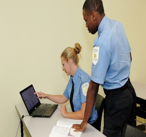 Getting Serious about a Job in Law Enforcement | Education | Scoop.it