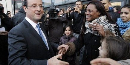 Hollande : mon gouvernement , si... | Les médias parlent de la campagne! | Scoop.it