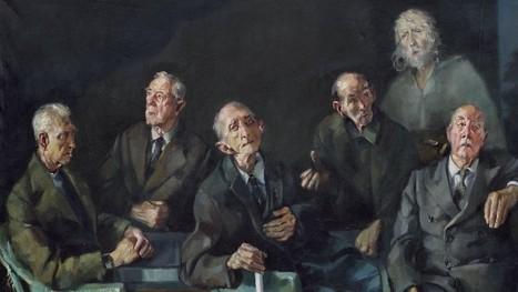 How Fiction Treats the Elderly, Aging, and Ancient | Bibliobibuli | Scoop.it