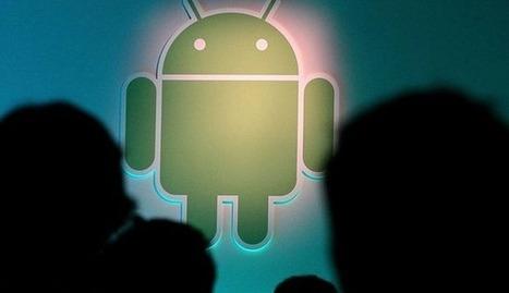El efecto iPhone 5 llega a su fin: Android supera definitivamente a iOS en EEUU « El Android Libre | Perdiendo el miedo a la tecnologia | Scoop.it