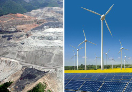 What Obama's Re-Election Means for Coal, Climate Change and America's Energy Future | EcoWatch | Scoop.it