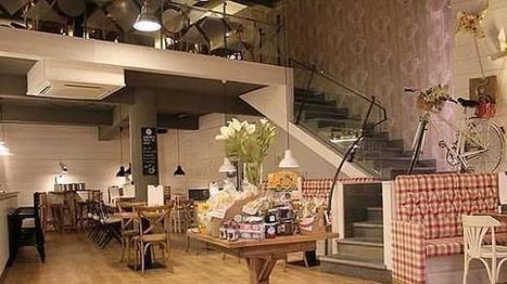 Los mejores lugares para tomar café en Galicia | Cocina Gallega | Scoop.it