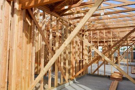 Une maison en bois à moins de 150.000 euros | maisons bois | Scoop.it