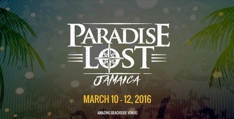 Jamaica Paradise Lost Spring Break Fest | Caribbean Island Travel | Scoop.it