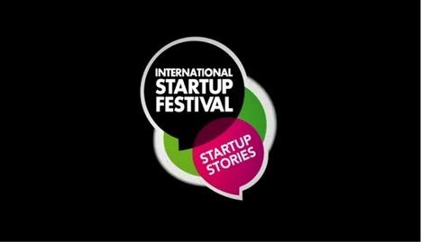 » Incubateurs, concours et festivals: tous derrière les start-ups   veille et tourism   Scoop.it
