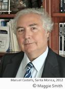 UOC - Web de la producción científica del profesor Manuel Castells | Dossier: TIC, educación y universidad | Scoop.it