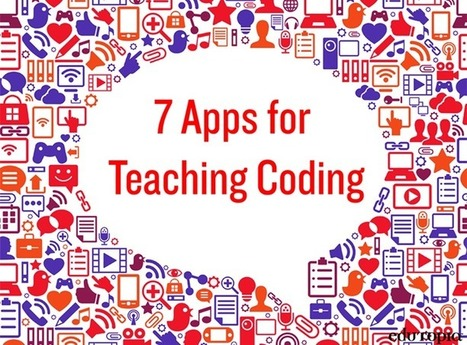 Teach children problem-solving skills, creativity, and critical thinking with this list of coding apps   ICT in Education   Scoop.it