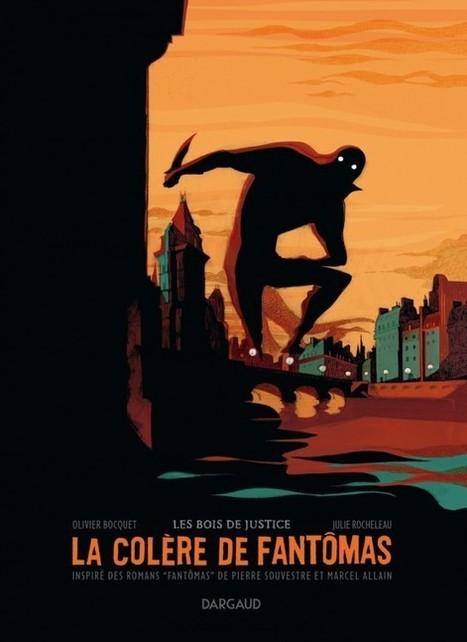 Les « découvertes » du 1er trimestre 2013 - BD Zoom   Nouveautés romans jeunesse   Scoop.it