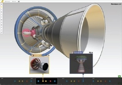 DIYROCKETS and Sunglass Announce 3D Printed Rocket Engine Design Competition | Parabolic Arc | The NewSpace Daily | Scoop.it
