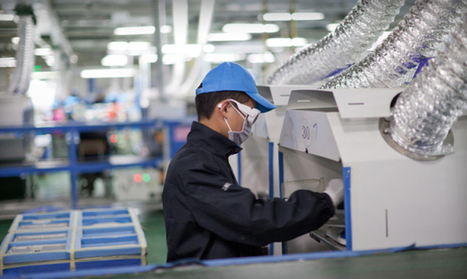 China Labor Watch says Pegatron student unpaid, rights violated - ZDNet | Employement Law | Scoop.it