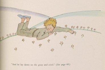 Une exposition sur Le petit prince à New York | Arts visuels | Danse avec moi | Scoop.it