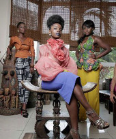 Africa's 'Sex and the City' showing potential as a serious business - How we made it in Africa | Made in Africa | Scoop.it