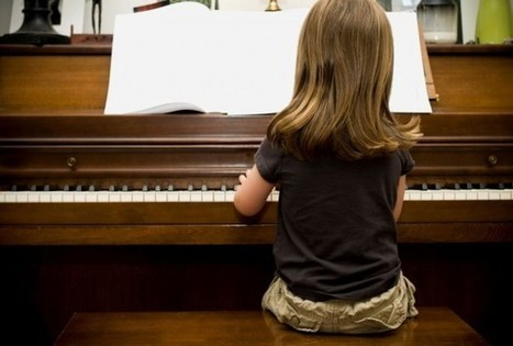 Children Who Are Taught An Art May Lead Future Of Innovation - RedOrbit | Art Education | Scoop.it