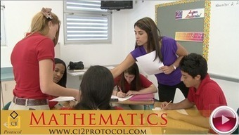 5 Things Every Math Teacher Should Consider When Implementing the Common Core Standards | Common core | Scoop.it