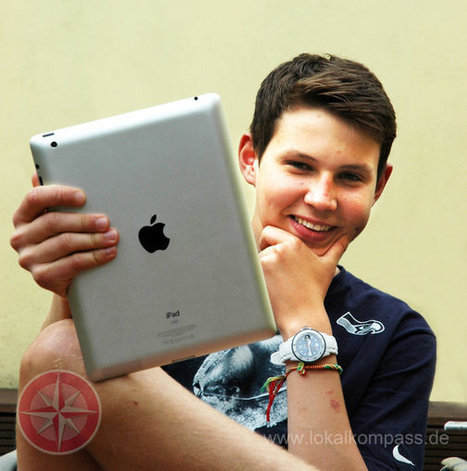 iPad to go - Förderverein des Konrad-Duden-Gymnasiums Wesel öffnet Wege zur Schule 2.0 | E-Learning - Lernen mit digitalen Medien | Scoop.it
