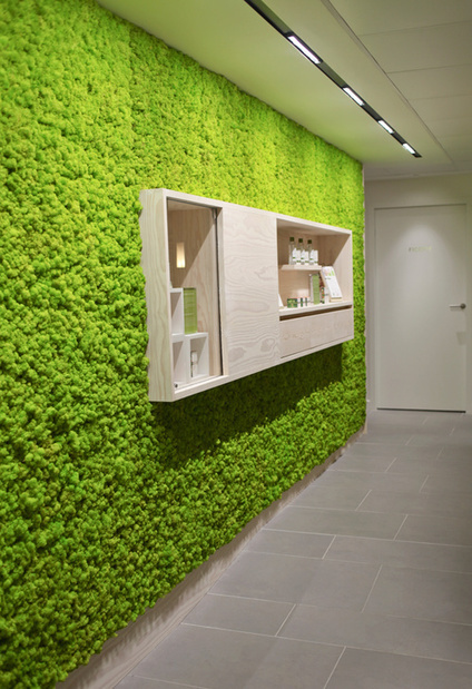 Le nouveau concept store Yves Rocher | Retail2.0 | Scoop.it