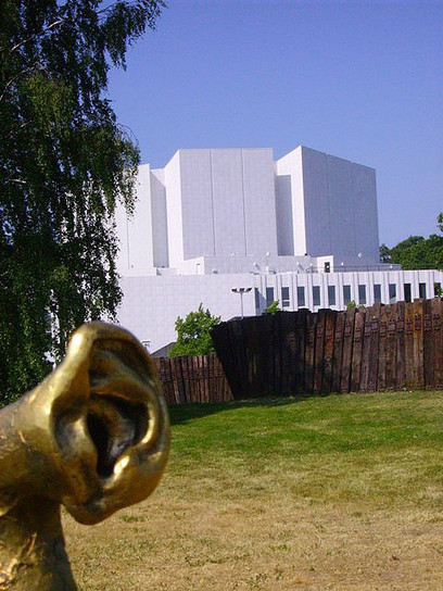 Sculpture Park | DESARTSONNANTS - CRÉATION SONORE ET ENVIRONNEMENT - ENVIRONMENTAL SOUND ART - PAYSAGES ET ECOLOGIE SONORE | Scoop.it