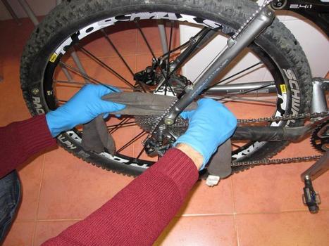 Mantenimiento básico de la bicicleta | btt mantenimiento | Scoop.it