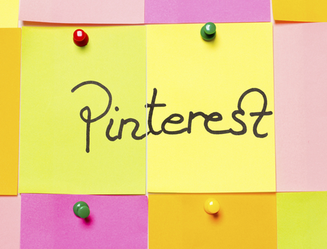Pinterest and its Role in Medical Device Marketing | Education | Scoop.it