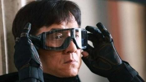 Jackie Chan Berterima Kasih Kepada Fans di Filipina   Informasi Film   Scoop.it