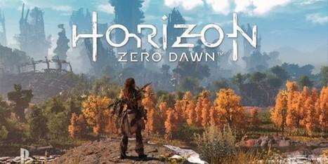 Un video sul time-lapse di Horizon Zero Dawn - copaXgames | copaXgames - Tutto sui videogames | Scoop.it