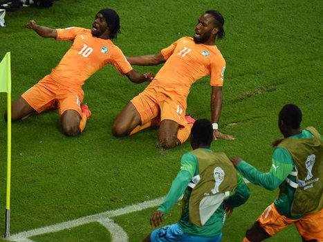 detikSport [PESTA BOLA 2014] | Piala Dunia | Scoop.it