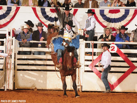 ProRodeo.Com - Official Home Page Of The Professional Rodeo Cowboys Association: Bareback Riding, Team Roping, Tie-Down Roping, Saddle-Bronc Riding, Steer Roping, Bull Riding | National Final Rodeo | Scoop.it